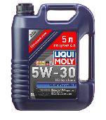 Liqui Moly Optimal Synth 5W30 5л